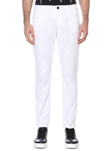 NetWork Pantolon Beyaz